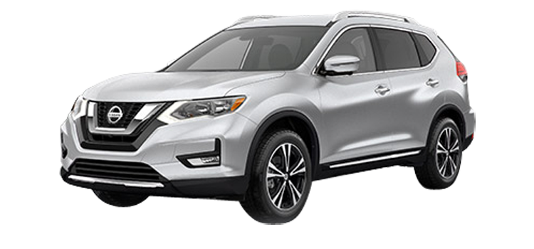 used 2018 Nissan Rogue SL