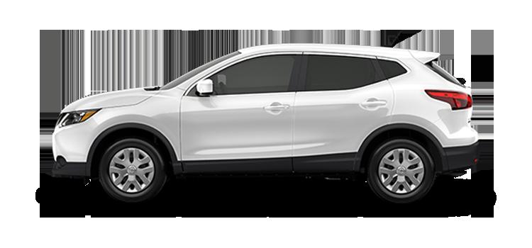New 2018 Nissan Rogue Sport 2.0L I4 S