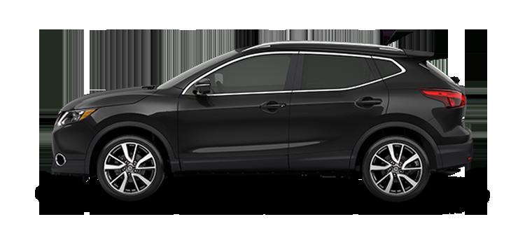 New 2018 Nissan Rogue Sport 2.0L I4 SL