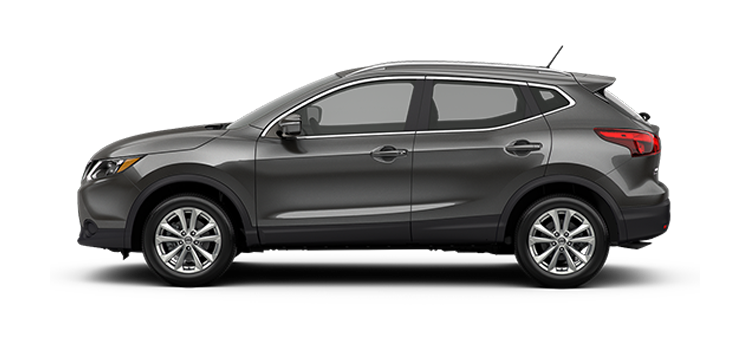 used 2018 Nissan Rogue Sport SV