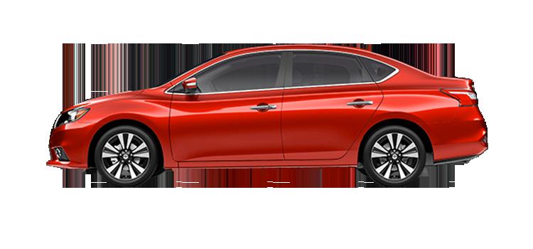 used 2018 Nissan Sentra Xtronic CVT SL