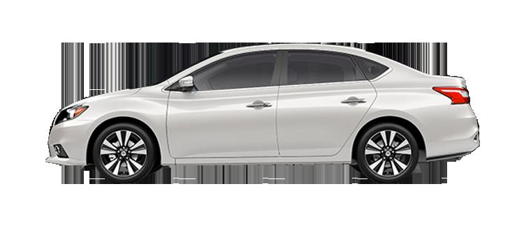 new 2018 Nissan Sentra Xtronic CVT SL