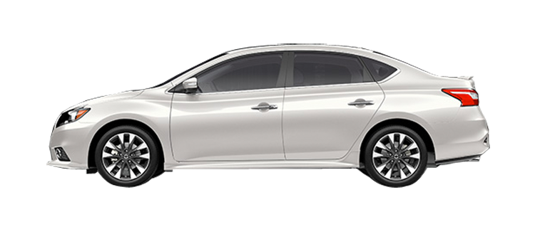 used 2018 Nissan Sentra SR