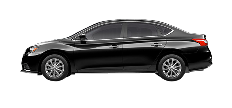 new 2018 Nissan Sentra Xtronic CVT SV