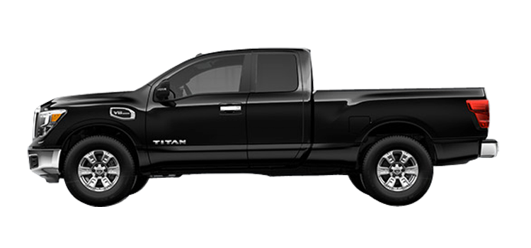 New nissan titan king cab for sale new nissan inventory for Discount motors jacksboro hwy inventory
