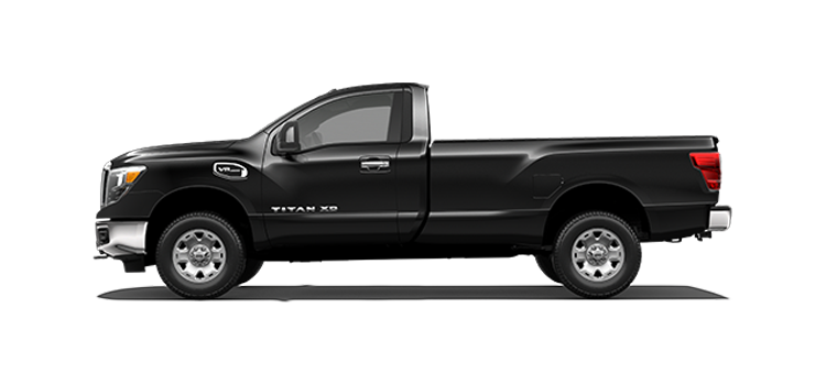 2018 Nissan Titan XD Single Cab