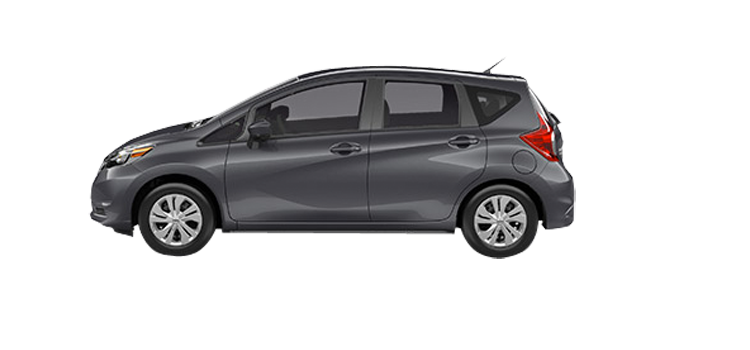 New 2018 Nissan Versa Note 1.6 Xtronic CVT S