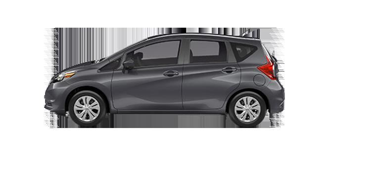 New 2018 Nissan Versa Note 1.6 Xtronic CVT SV