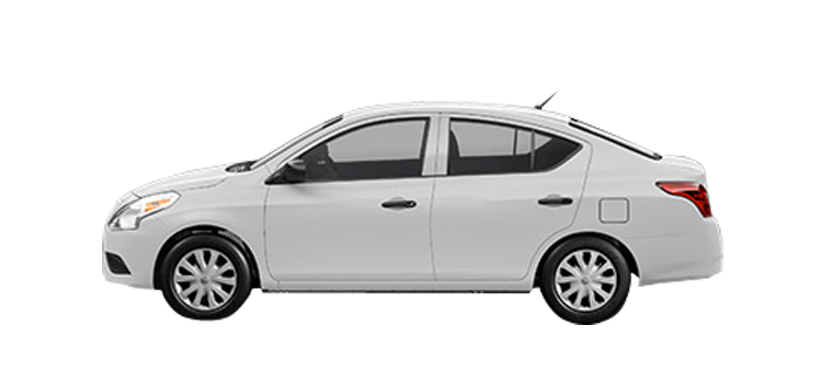 New 2018 Nissan Versa Sedan 1.6 Manual S