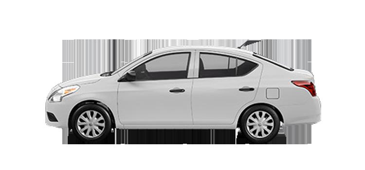 2018 Nissan Versa Sedan image