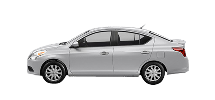 New 2018 Nissan Versa Sedan 1.6 Xtronic CVT SV