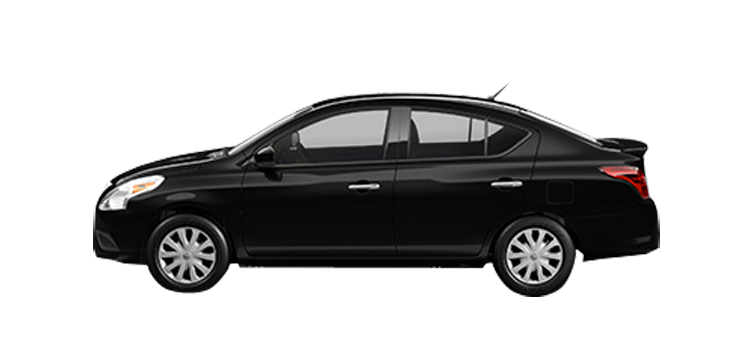 Used 2018 Nissan Versa Sedan SV