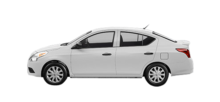 used 2018 Nissan Versa Sedan S Plus