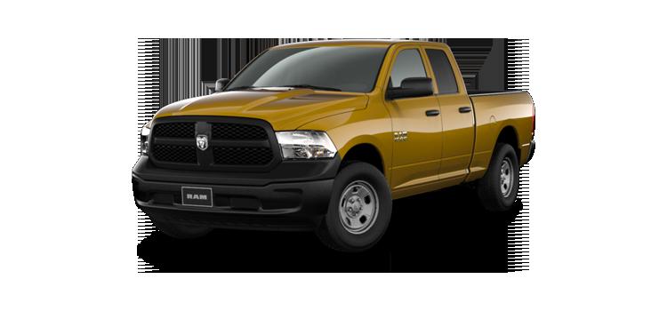 1500 Ram Quad Cab 4x2
