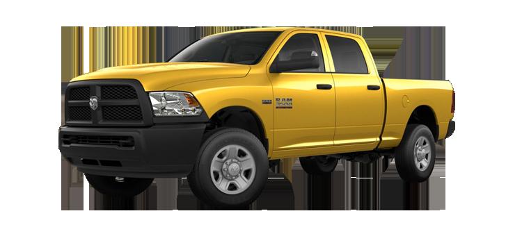 3500 Ram Crew Cab 4x4