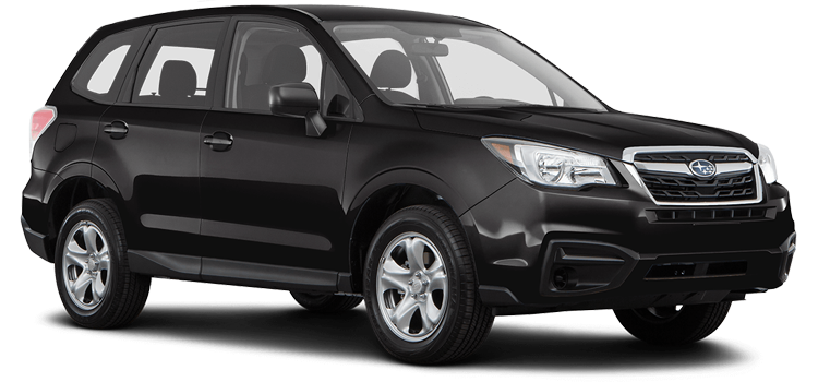 Used 2018 Subaru Forester