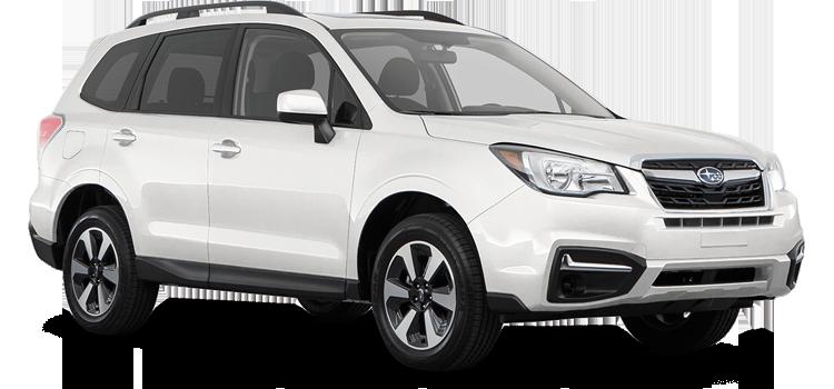 New 2018 Subaru Forester 2 5i Premium Vin Jf2sjagc5jh553081