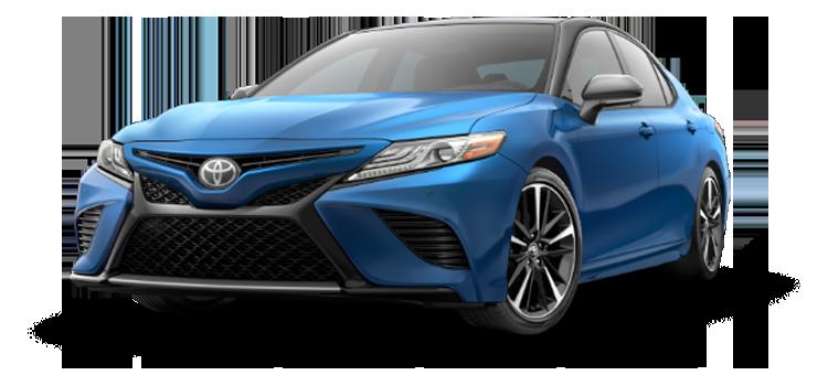 Cleveland Toyota - 2018 Toyota Camry 3.5L V6 XSE