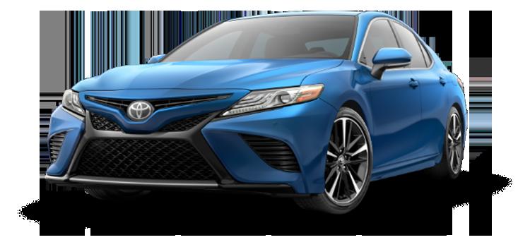 Sandy Springs Toyota - 2018 Toyota Camry 3.5L V6 XSE