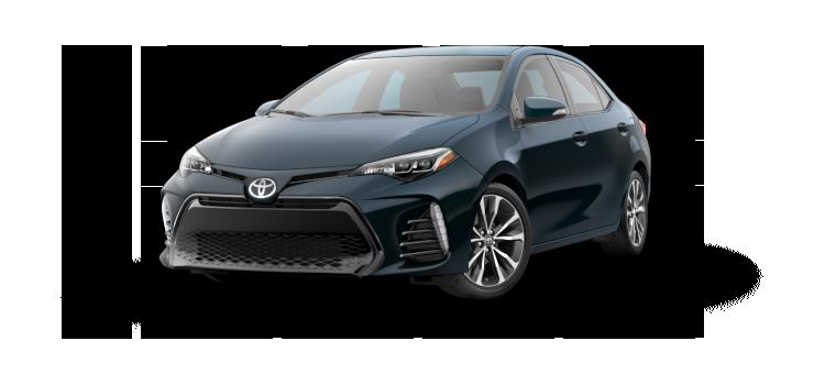 Oakland Toyota - 2018 Toyota Corolla 6-Speed Manual SE