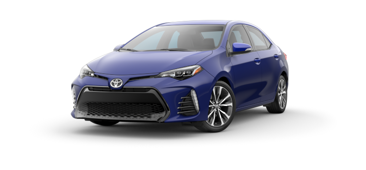 Cerritos Toyota - 2018 Toyota Corolla 6-Speed Manual SE