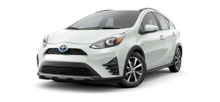 Oklahoma City Toyota - 2018 Toyota Prius c Three Base