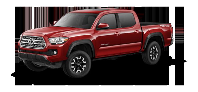 Houston Toyota - 2018 Toyota Tacoma Double Cab Double Cab, Manual TRD Offroad