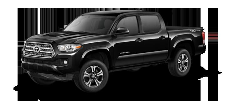 Kent Toyota - 2018 Toyota Tacoma Double Cab Double Cab, Automatic TRD Sport