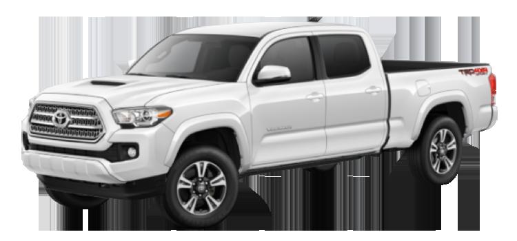 2018 Tacoma Colors >> 2018 Toyota Tacoma Double Cab Double Cab Automatic Long
