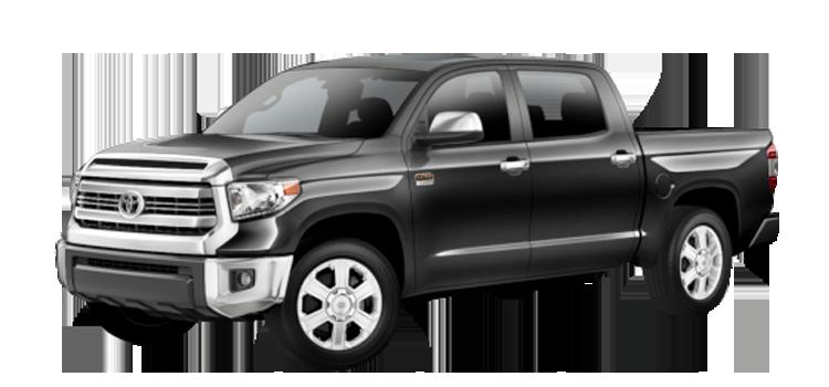 Fairfield Toyota - 2018 Toyota Tundra Crew Max 4x2 5.7L V8 1794 Edition