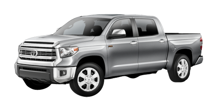 Concord Toyota - 2018 Toyota Tundra Crew Max 4x2 5.7L V8 FFV 1794 Edition
