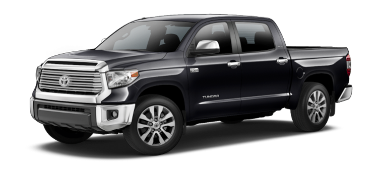Cleveland Toyota - 2018 Toyota Tundra Crew Max 4x2 5.7L V8 Limited