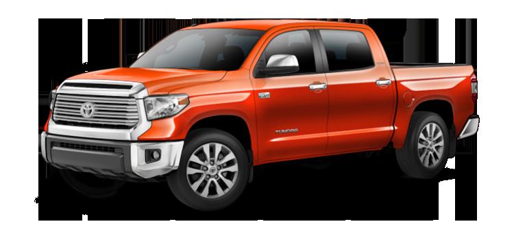 Houston Toyota - 2018 Toyota Tundra Crew Max 4x2 5.7L V8 Limited