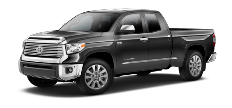 Walnut Creek Toyota - 2018 Toyota Tundra Double Cab 4x2 5.7L V8 FFV Limited