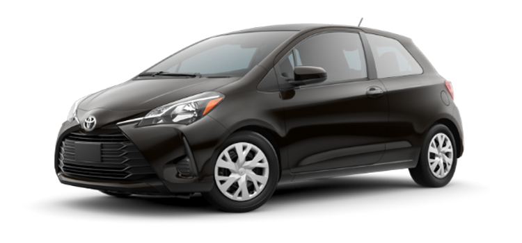 Atlanta Toyota - 2018 Toyota Yaris Manual L