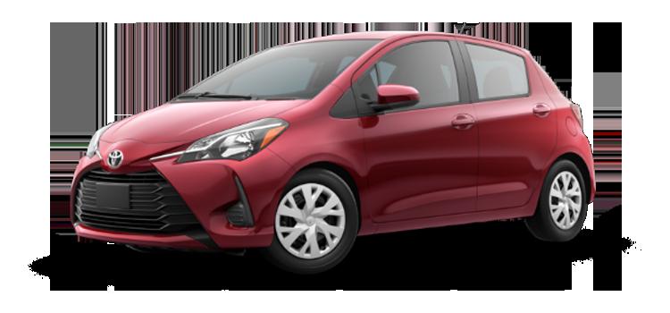 Akron Toyota - 2018 Toyota Yaris Automatic L