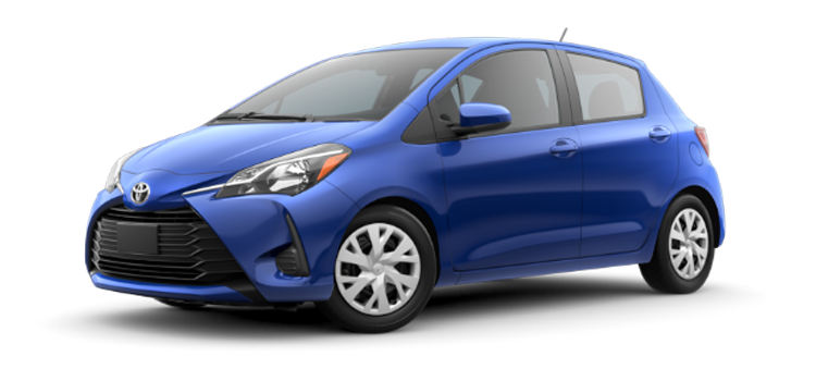 Roswell Toyota - 2018 Toyota Yaris Automatic L