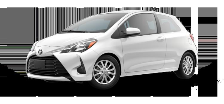 Berkeley Toyota - 2018 Toyota Yaris Automatic LE
