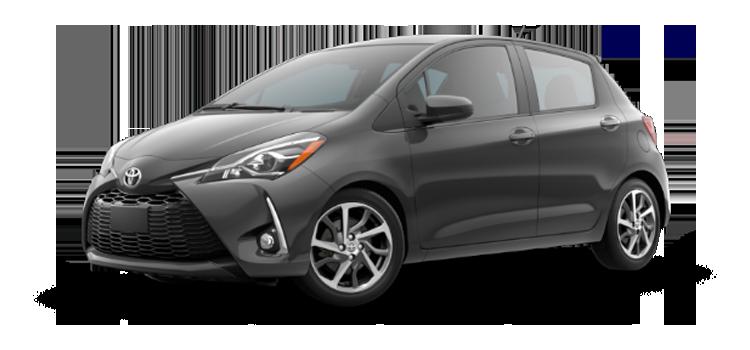 Walnut Creek Toyota - 2018 Toyota Yaris Manual SE