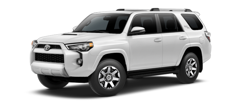 New 2018 Toyota 4runner 4 0l Trd Off Road Premium