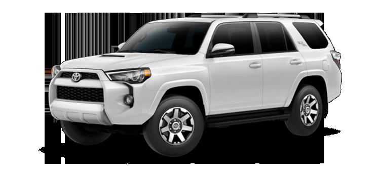 New 2018 Toyota 4runner 4 0l Trd Off Road Premium
