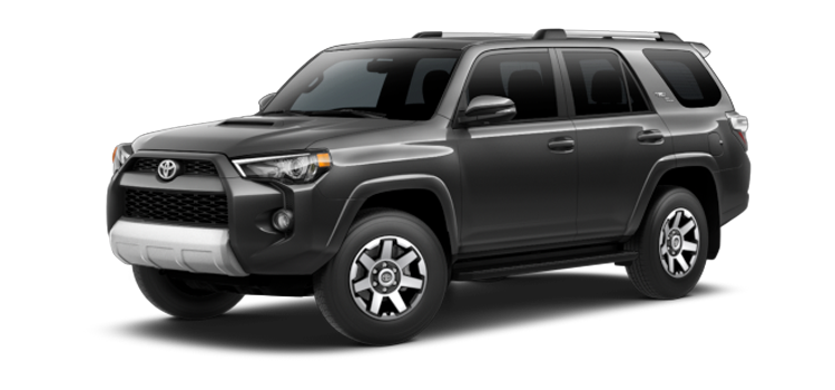 2018 Toyota 4Runner 4.0L  TRD Off-Road Premium