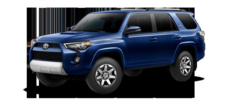2018 Toyota 4Runner 4.0L  TRD Off-Road Premium