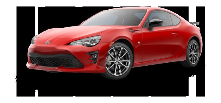 New 2018 Toyota 86 GT Black