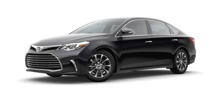 New 2018 Toyota Avalon XLE Premium
