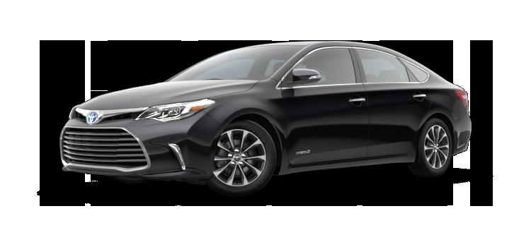 New 2018 Toyota Avalon Hybrid XLE Plus