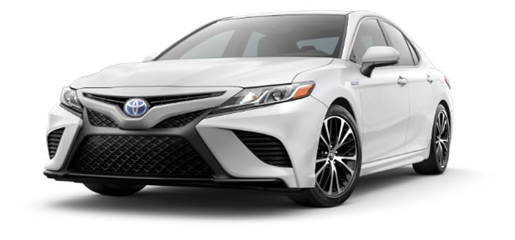 Find New Toyota Cars Trucks Amp Suvs For Sale Near Los