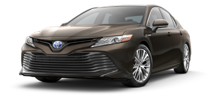 New toyota camry hybrid for sale new toyota inventory in for Discount motors jacksboro hwy inventory