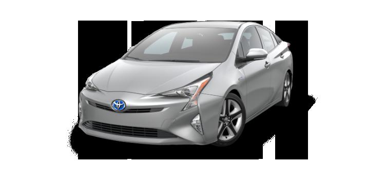 new 2018 Toyota Prius Four Touring