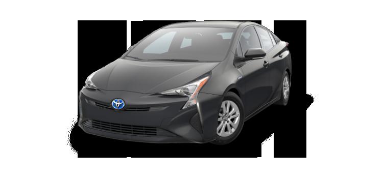 New 2018 Toyota Prius One